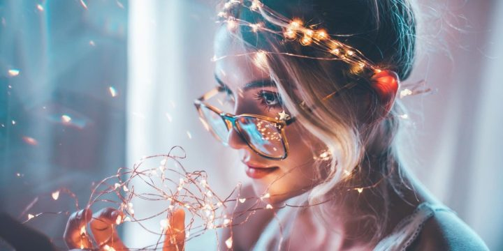 5 Creative Portrait Photography Ideas
